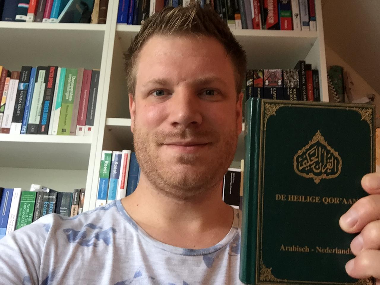 Bart Quran